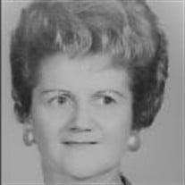 Anna M. Hofer