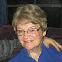 Rhoda Foust