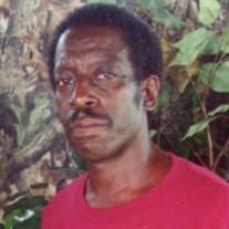 Mr. Frank Lee Carter