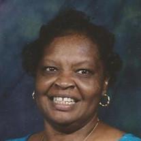 Lillian White