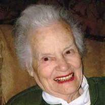 Mrs. Evelyn P.  Hart