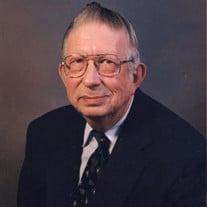 John Douglas McLarty