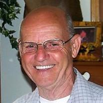 """Robert L. """"Bob"""" Chapman"""