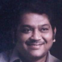 Jayant Chhotabhai Patel