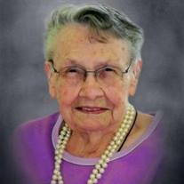 Pauline A. Pope