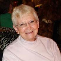 Josephine Irene Vine