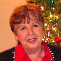 Mrs. Brenda C. Whitt