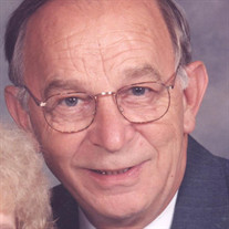 Robert F. McCarty