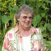 Phyllis Ann Barbara Klein