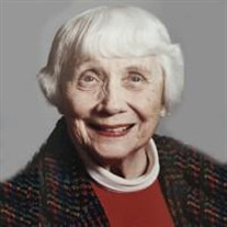 Henrietta Barbara 'Hank' (nee Rotter) Krohn
