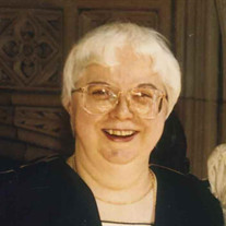 Mary Ann Finnegan