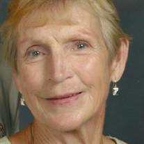 Ann Catherine Clayton
