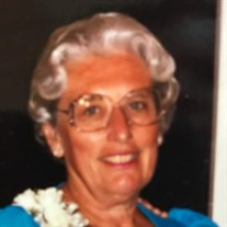Mrs. Katherine Krauss Lehmann