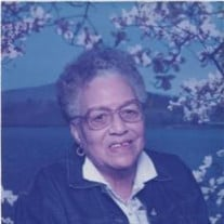 Ruth S Goddard
