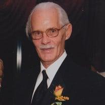 Eugene Keyandwy