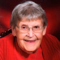 Betty  Marie Thorp