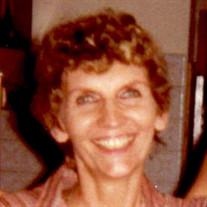 Doris Mae Walsh