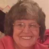 Janet Lynne Bennett