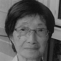 Mrs Wan Zhen Guo