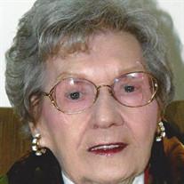 Anna  Malinda Kern