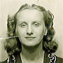 Louise O'Brad