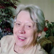 Mary Andrick Emery