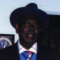 Marvin E. Clark