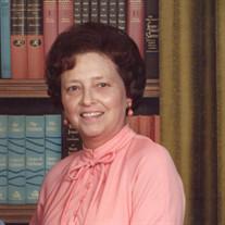 Donna Lee Bachenberg