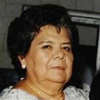 Juana Melendez
