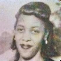Mrs. Lera B. Trammell