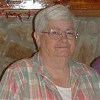 Myrtle Edwards Coleman
