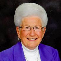 Zita A. Harrington