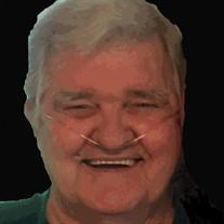 Harold Dean Hinds