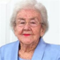 Janette Orr Kirk