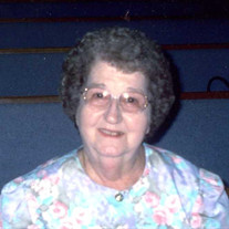Mrs. Ima Jean Wiggins
