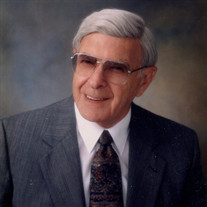 Rev. Dr. Edmund C. Burkey