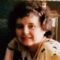 Marjorie T Derlien