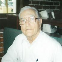 Mr. George Osmer Crippen