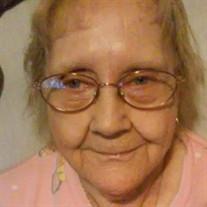 Mildred Agnes Martin