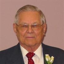 Dean Ivan Redger