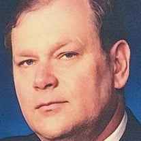 Larry A.  Van Brackel