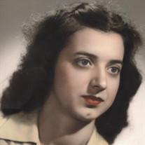 Angeline J. Banas