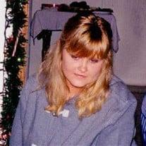 Kimberly Rae (Wilson) Moore