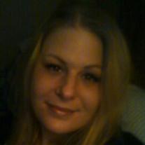 Alissa (Vogel) Martineau