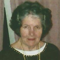 Elizabeth Clement Cehlar