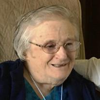 Eleanor Bostwick Crownfield