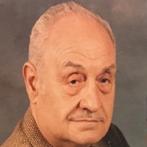 Richard P. Wraight