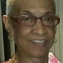Hilda Marie Grier