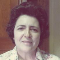 Rosemary Bourgeois