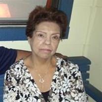 Mrs. Angelina Chairez Contreras